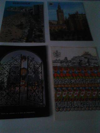 postales 9