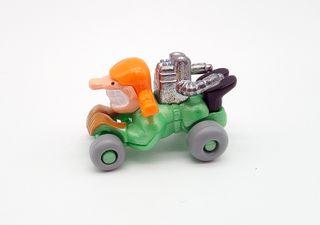 De Kinder Colección Wallapop Huevos En Coches Figuras vbg67fyY
