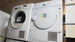 secadoras condensacion