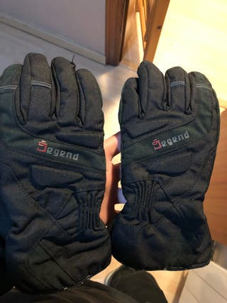 Guantes Legend