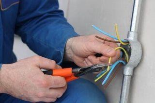 Electrician////electricista