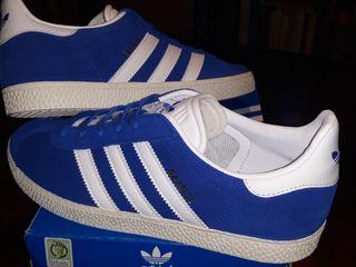 Adidas gazelle 38.5