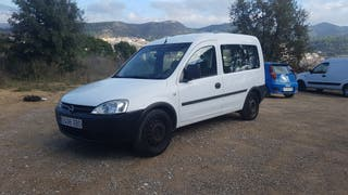 Opel Combo 1.3 CDTi IMPECABLE!!