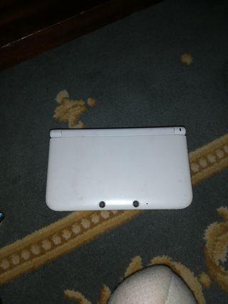Nintendo 3Ds XL. precio negociable