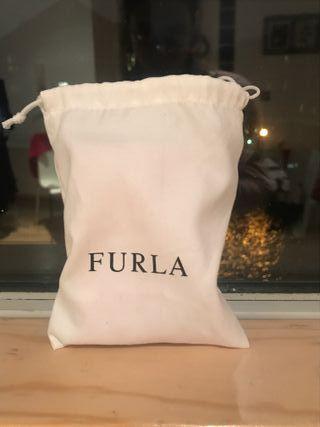 Furla purse , brand new, 2 months ago