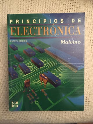 Fundamentos de Electrónica de Malvino