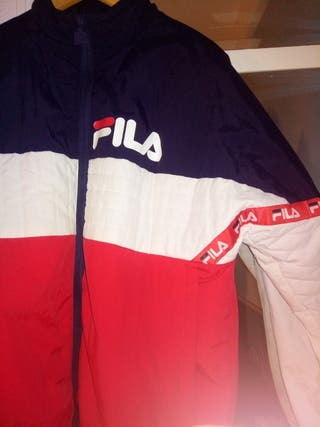 chaqueta FILA