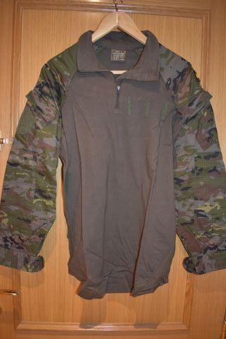 Camisa / Chaqueta Militar