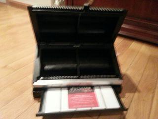 Caja cd