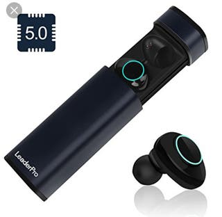 Auriculares Bluetooth LeaderPro