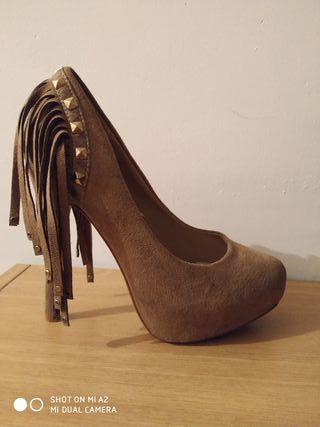 zapatos de tacón de segunda mano en la provincia de cantabria en