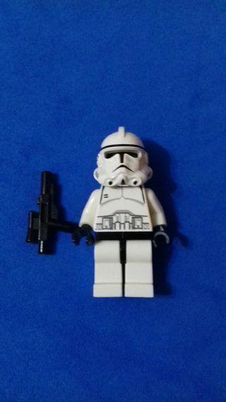 Figura lego star wars original