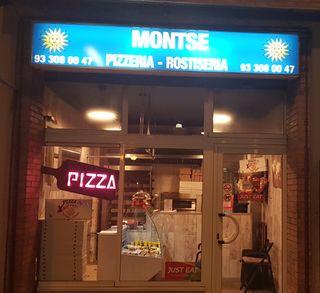 URGE EL TRASPASO Pizzeria y rostiseria
