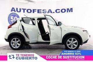 Nissan Juke 1.6i 117 4x2 Acenta 5p