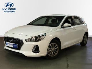 Hyundai i30 1.6 CRDI Link 70 kW (95 CV)