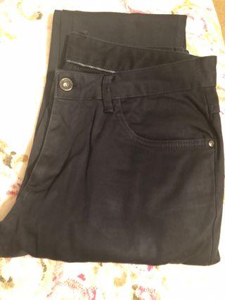 Pantalones Zara de segunda mano en Gavà en WALLAPOP 943a5a786ba