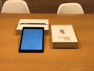 Apple iPad Air 9,7 32Gb WIFI