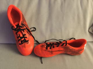 Botas de futbol cesped artificial Adidas 37 1/3
