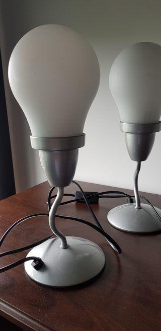 de segunda con bajo consumo Lámparas mano bombillas de Ikea CdxroeB