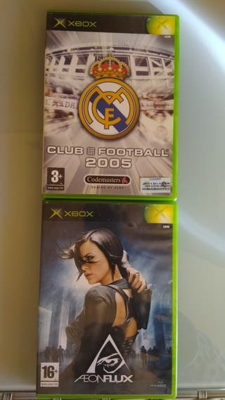 juego Xbox