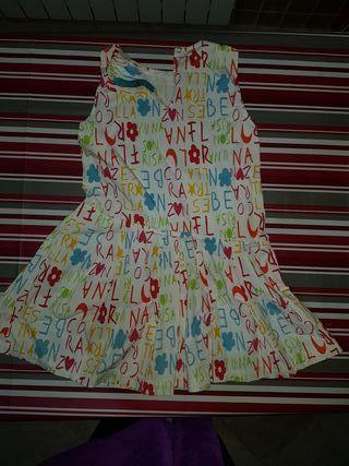 vestido Ágata Ruiz talla 10