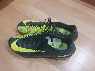 botas de futbol cr7 mercurial nuevas