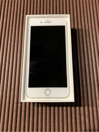 Iphone 7 Plus 128GB Color gris