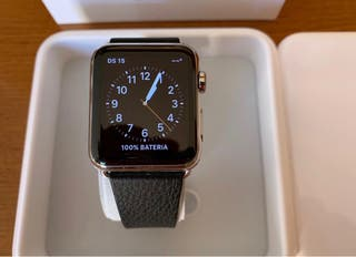 Apple Watch primera serie