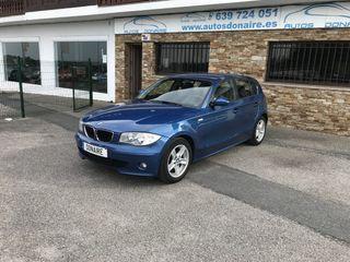 BMW 118d **varios**