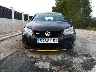 Volkswagen Golf gti v 2005 mk5