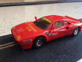 Scalextric Ferrari Gto