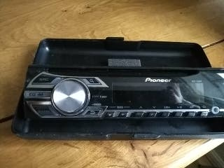 car stereo Pioneer