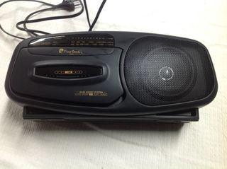 1110 Radio cassette