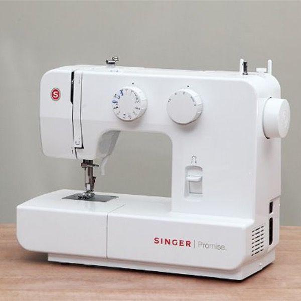 f0e711b28454e Singer Promise 1409 máquina de coser de segunda mano por 65 € en ...
