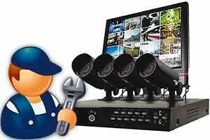 instalaciones de camaras de vigilancia