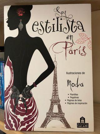 Soy estilista en París