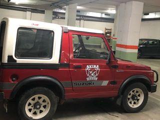 Suzuki Santana 1987