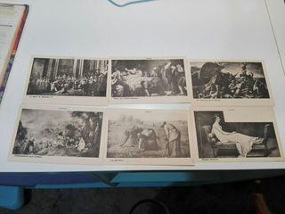 carte postale Francecesas