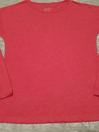 camiseta de manga larga.Talla 12