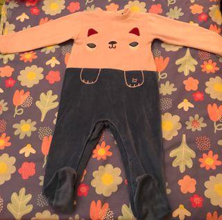 TODO A 3x2!! Pijama niña Tuc Tuc Talla 2 años