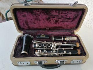 clarinet corton sapphire