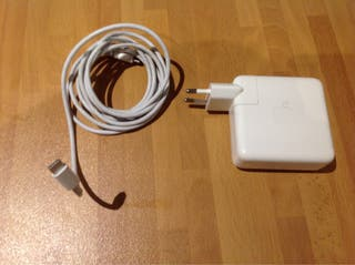 Cargador MacBook Pro Apple