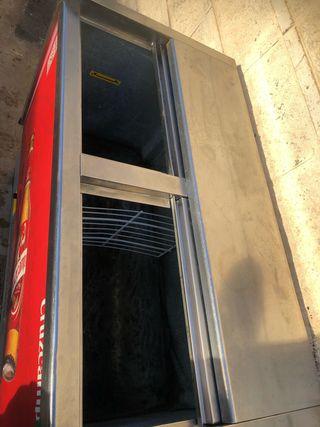 Botellero frigorífico nevera 1 metro