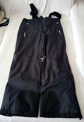 Pantalon de esquí unisex