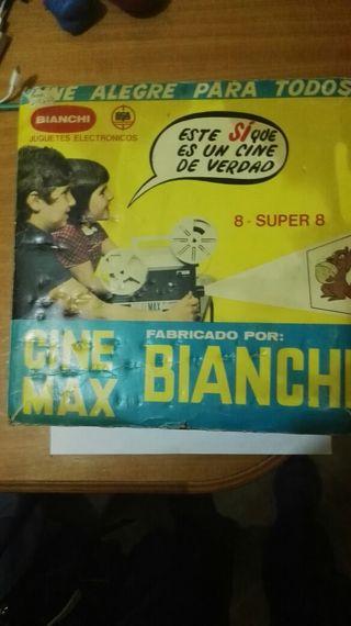 Cinexin Bianchi