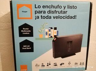 Router multimedia