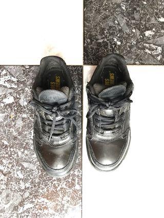 Zapatos de seguridad n37 shoe for crews