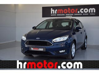 FORD Focus 1.5TDCi Business 95