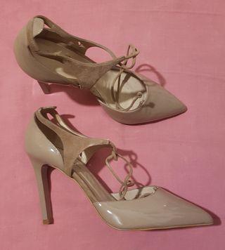 Zapatos de tacón alto de segunda mano en la provincia de Alicante en ... 0bab8197d7a8