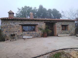 Se Alquila Casa de Campo En Fuenteheridos.Sierra de Aracena